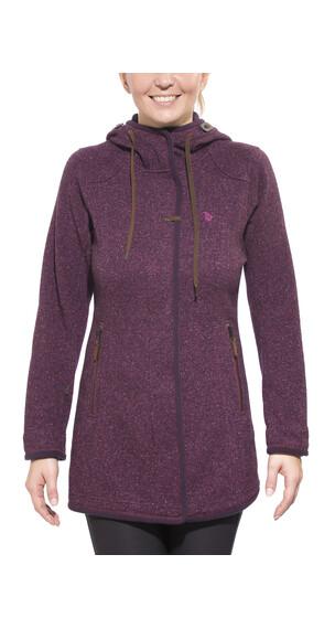Tatonka Ibarra Jas Dames Coat violet